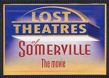 lost theatres movie